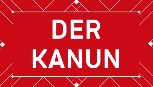 Der Kanun Logo